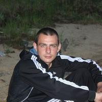 Анкета Подылин Владимир