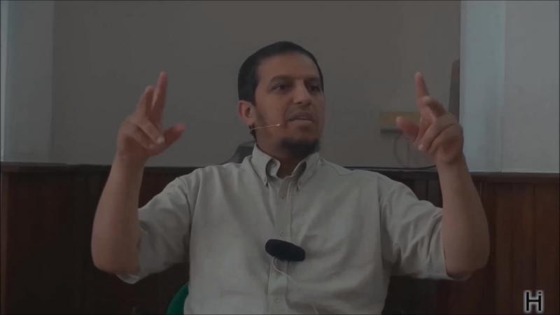Qui a rééllement tué Ch. Saïd Ramadan Al Bouti ? (Iquioussen vs Réalité)