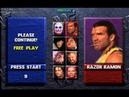 WWF WrestleMania 2018 - KANALJA OR 1000 REVERSALS. Группа Б. trellomax vs Barsik