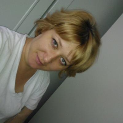 Елена Цибенко, 27 апреля 1981, Москва, id216920533