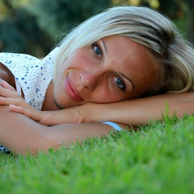 Настена Ситдикова