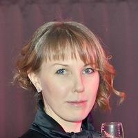 Ирина Радюшкина