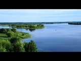 Юрий БОГАТИКОВ - Течет Волга
