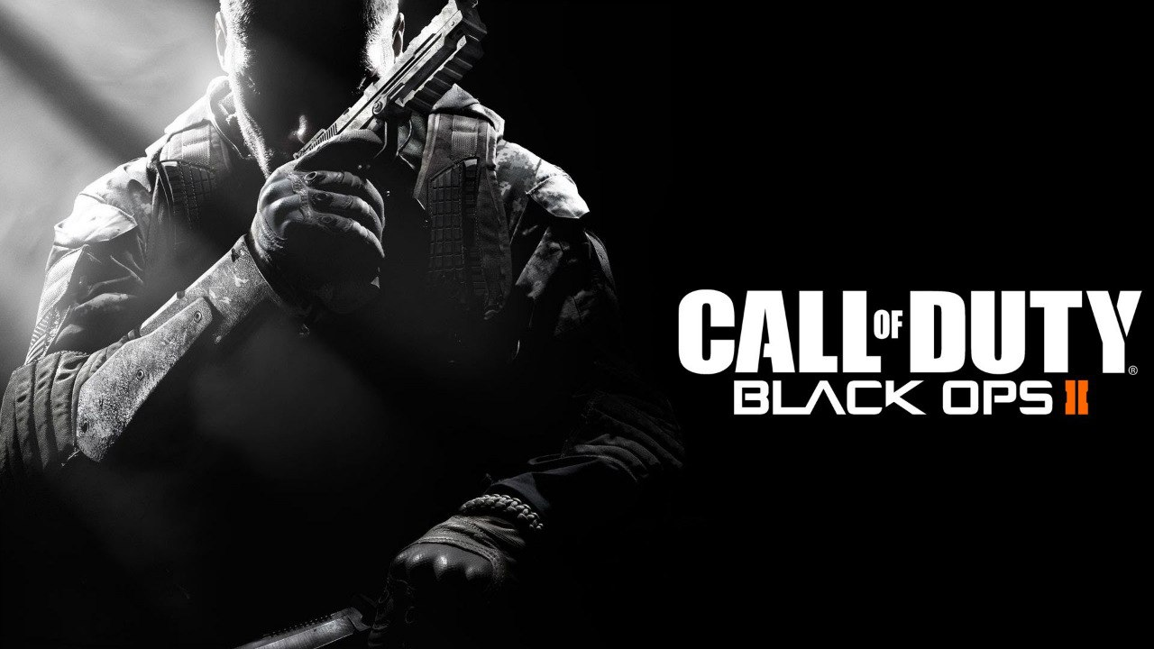 Call of Duty: Black Ops II[ОБЗОРОЧКА]