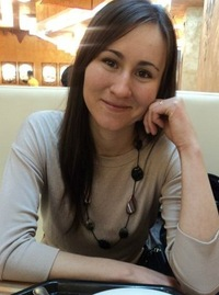 Эльвира Камашева, 6 января , Ижевск, id50056320