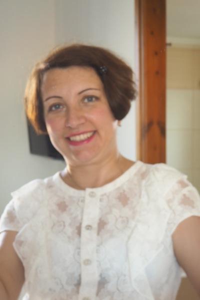 Ирина Бухановская