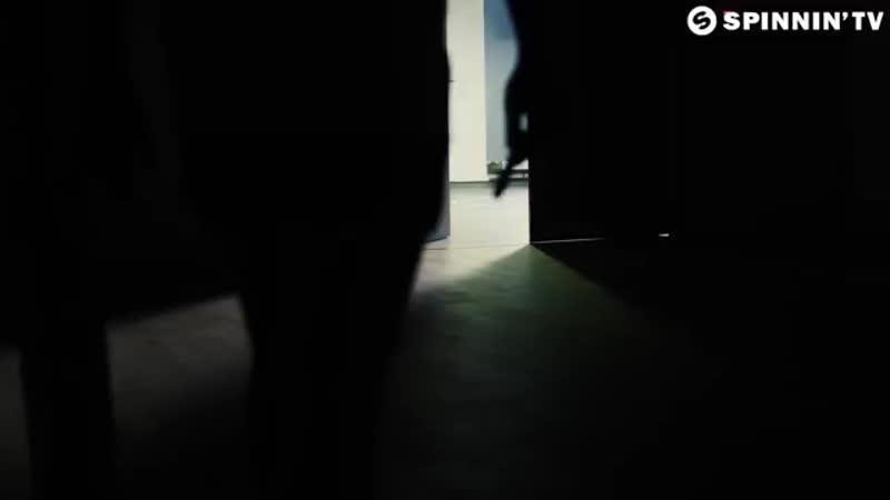 Tujamo ft. Inaya Day - Keep Pushin_ (Official Music Video).avi