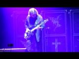 Black Sabbath -Behind the Wall of Sleep N.I.B.