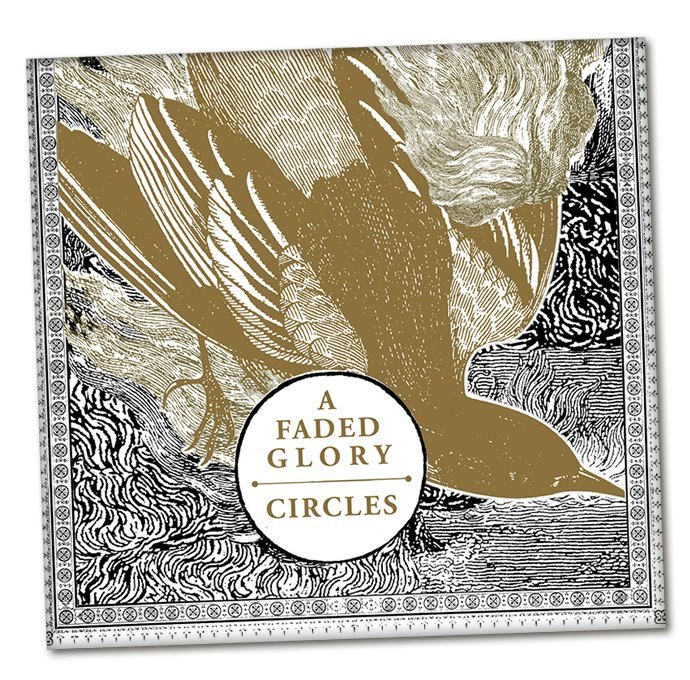 A Faded Glory - Circles [EP] (2012)
