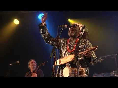 Griot Blues - Avignon Blues Festival Nalu Mother