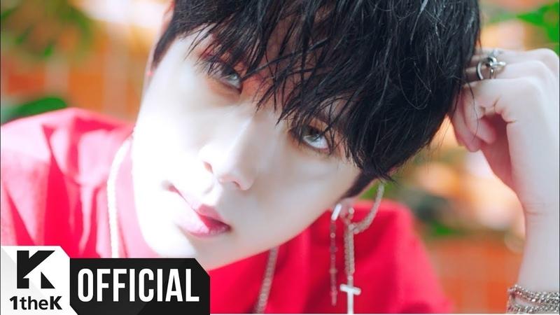[MV] Kim Dong Han(김동한) _ SUNSET