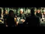 Matrix Reloaded - Merovingian French Cursing