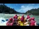 Активный отдых на реке Катунь.