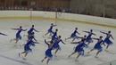 Юность Екатеринбург произ прог 3 этап Кубка России Кубок Поволжья КМС 12 12 20018