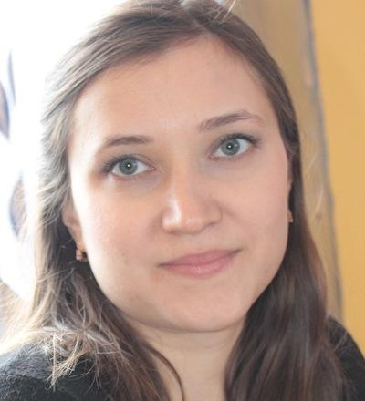 Марина Дубровина, 28 февраля 1988, Ульяновск, id96152802