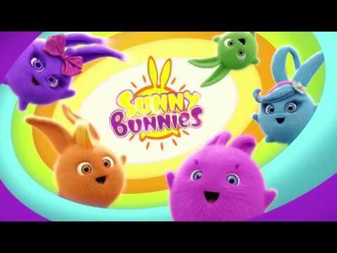 Мультик для детей Sunny Bunnies (Солнечные зайчики)