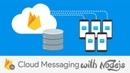 Sending Firebase Cloud Messages from a Server