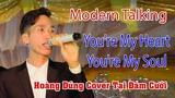 Cover Modern Talking