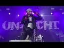 Unzucht - Nela (live 28.07.2018 Tanzbrunnen, Cologne XIV Amphi Festival 2018) HD