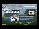 FIFA 14 Карьера - Знакомство с командой #1