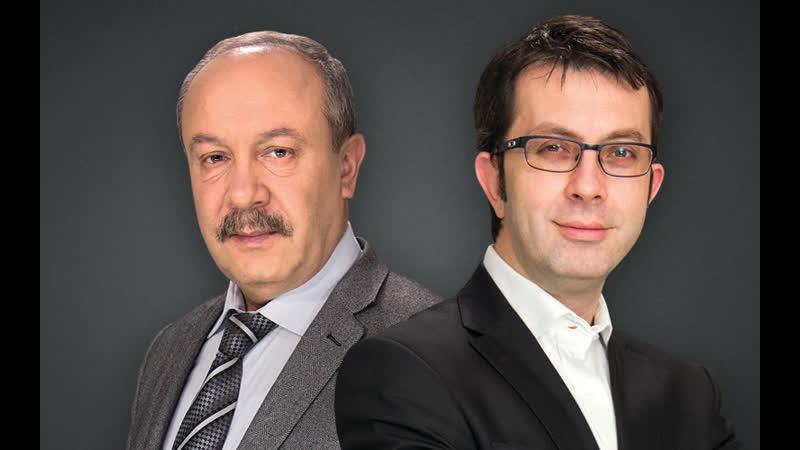 İzmire CHP - HDPden Ortak Başkan Adayı Tunç Soyer ¦ Sıradışı Tarih ¦ 29 Ocak 2019