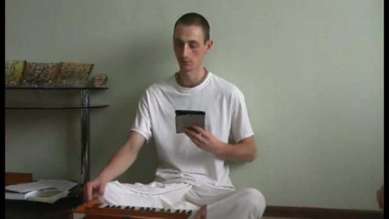 Вайшнавский этикет