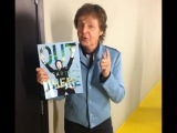 Paul McCartney New Songs - Out There Tour - BH 2013