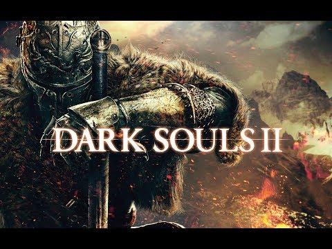 Dark Souls 2 🗡️ первое прохождение [9]