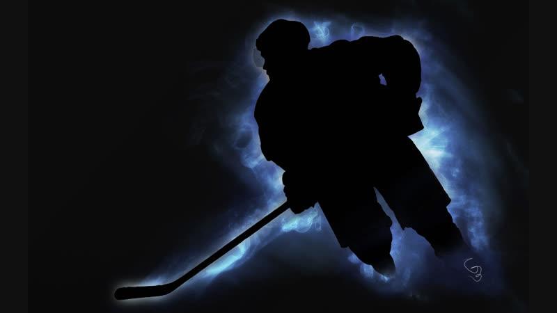 Ike Ike Hockey. 1/2 Кубка NST. mafuta vs TubusTD