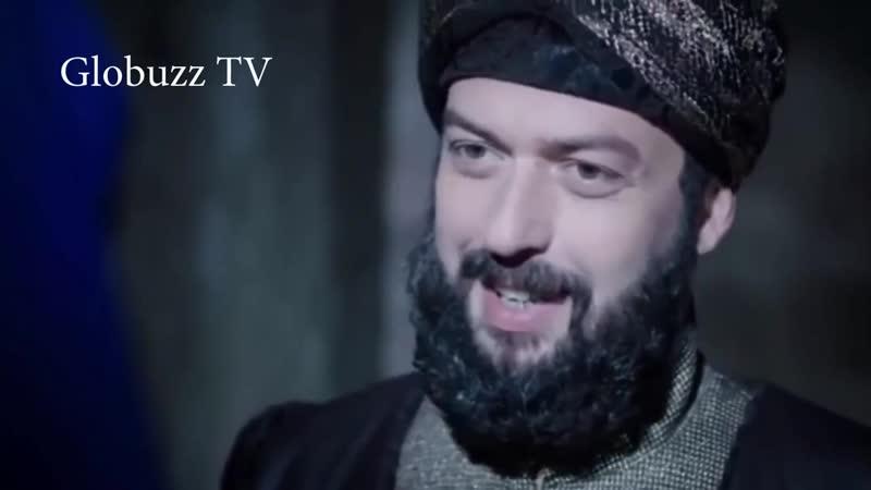 Смертельная ловушка от Хюррем Султан для Ибрагима Паши [81]