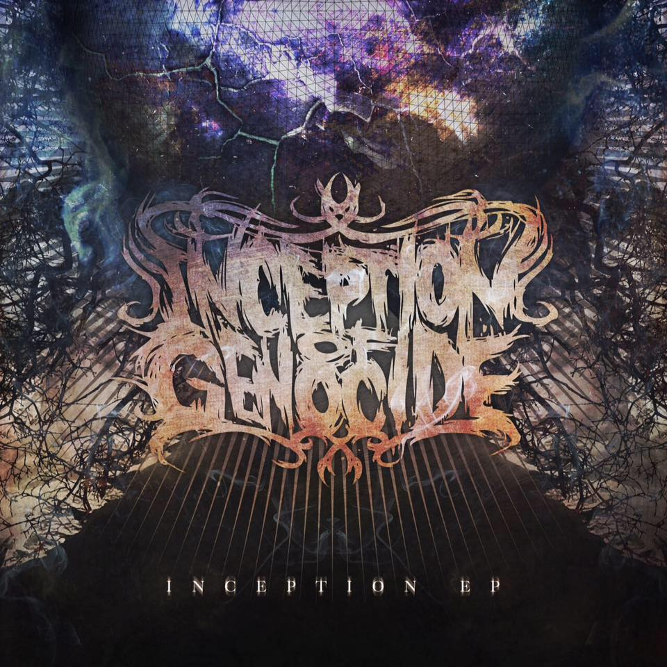 Inception Of Genocide - Inception [EP] (2015)