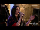 Sarina Cross - Bingyol (Armenian folk song Live in Athens, Greece)