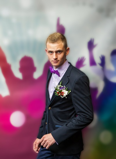 Никита Гаврильчук, 22 марта , Минск, id13482392
