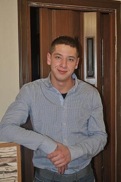 Игорь Великанов, 10 октября 1989, Чебоксары, id151469189