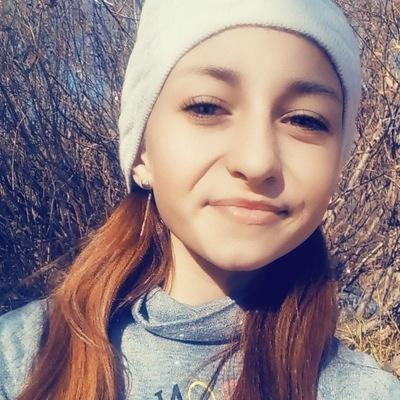 Аня Жукова
