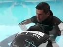 Stephane Mifsud world apnea record 11 min 35 sec