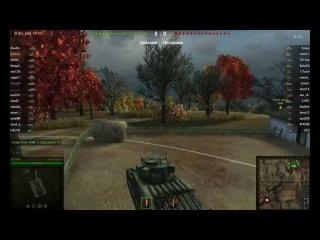 World Of Tanks - Советы начинающим!! Мастер класс от В.К.