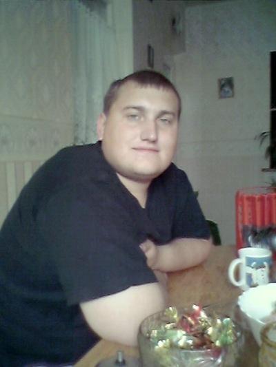Андрей Токарев, 10 июля 1989, Челябинск, id212522238