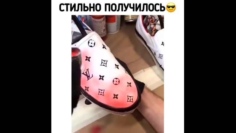 Лайфхак для обуви
