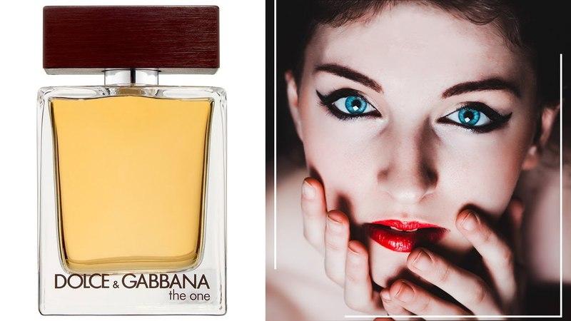 Dolce and Gabbana The One for Men Дольче Габбана Зе Ван Фор Мен обзоры и отзывы о духах