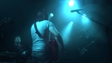 The Warlocks - Shake The Dope Out - Live @ La Maroquinerie Paris - 28-02-2014