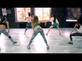 Tyga – Real Deal choreography by Katrin Wow - MywayGroove - Dance Centre Myway