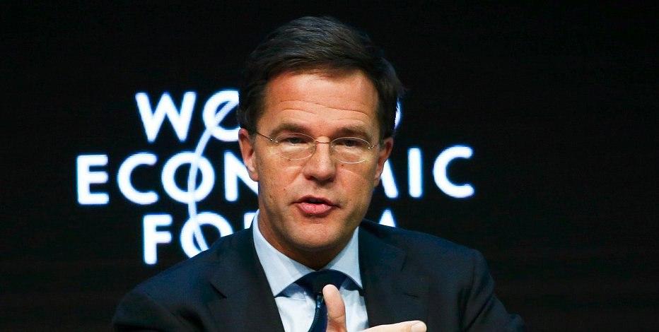 Reuters: Нидерланды предложили не давать украинцам права жить и работать в ЕС