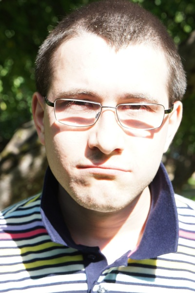 Greg Pro, 15 сентября , Москва, id701366