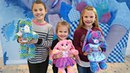 BUILD A BEAR WORKSHOP! | EASTER BUNNY COLLECTION
