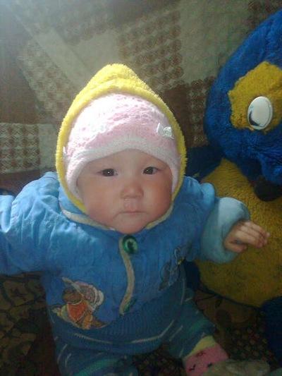 Шенне Тулуш, 17 апреля , Кызыл, id132624896