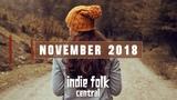 New Indie Folk November 2018 ~