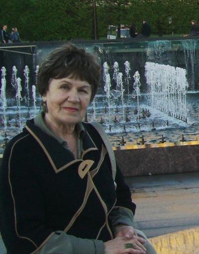 Вера Исупова, 4 июля 1939, Гатчина, id128140522