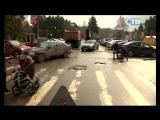 26.04.2018 Ремонт дороги у «Галактики»