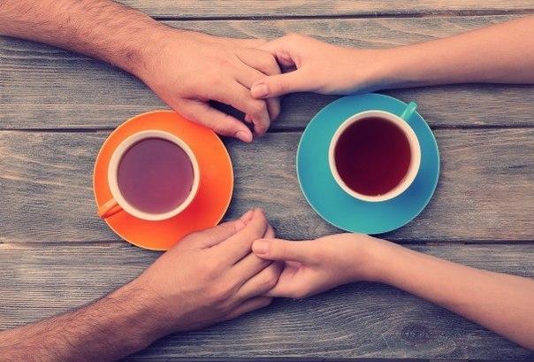 15 признаков здоровых отношений